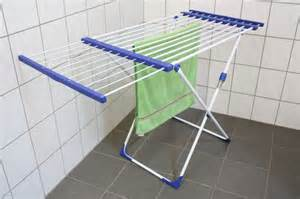 Wäscheständer Zum Aufhängen : w schest nder 20m ausziehbar magic w schetrockner blau ebay ~ Michelbontemps.com Haus und Dekorationen