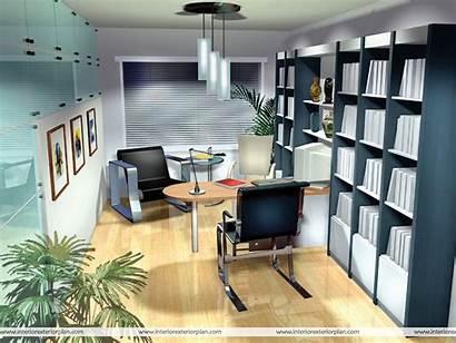 Office Decor Interior Exterior Designs Plan