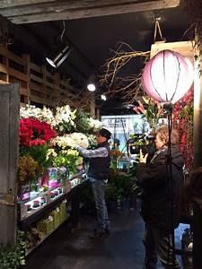 Les Fleurs Paris : tournage pour france 2 g teau de fleurs fleuriste ~ Voncanada.com Idées de Décoration