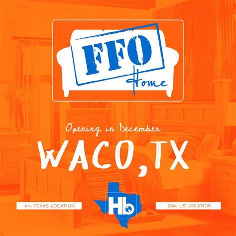 popular furniture store coming  waco texas haag brown