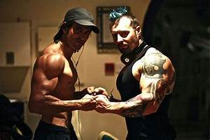 Hrithik Roshan Workout and Diet for Krrish 3 Body ~ Top ...