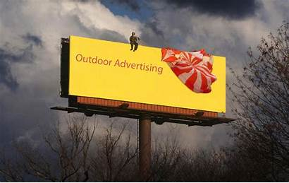 Advertising Ooh Idea Agencies Marketing Billboard Advantages