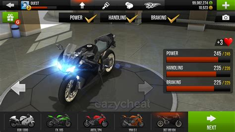 traffic rider cheats easiest way to android