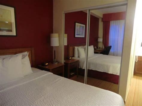 bedroom suite picture  residence inn  marriott