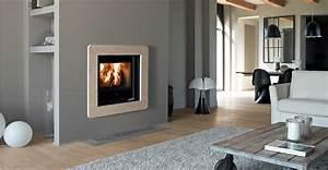 Installer Une Cheminée : quelle diff rence entre un foyer ferm et un insert supra ~ Premium-room.com Idées de Décoration