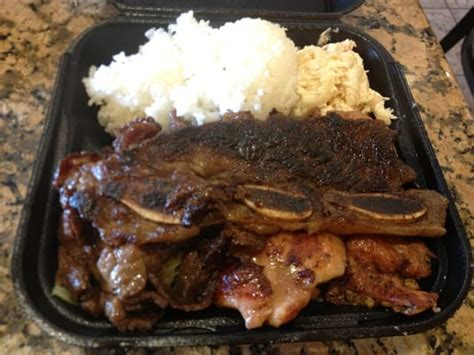 Ono Hawaiian BBQ - Hawaiian - Culver City - Menu - Yelp