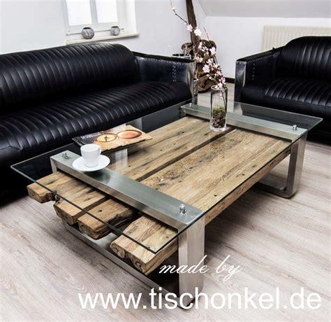 Couchtisch Holz Modern by Moderner Couchtisch Aus Altholz 120x80 Cm Der Tischonkel