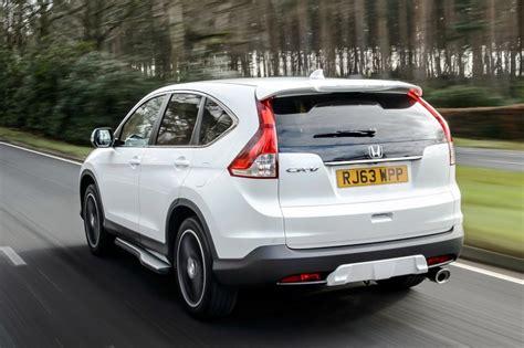 2016 Honda Crv Suv Consumer Reports Cnynewcarscom
