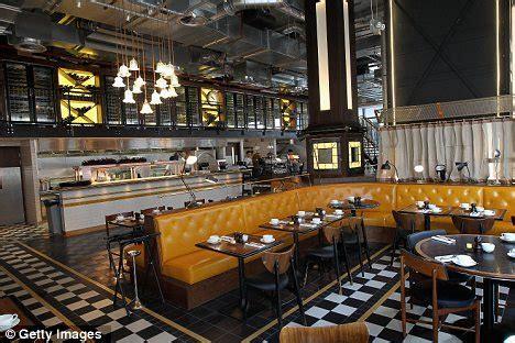 Konrad Kitchen And Grill Yulan Ny by Bread Kitchen Review Gordon Ramsay S Restaurant