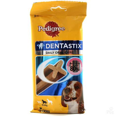 pedigree dentastix dog dental treats