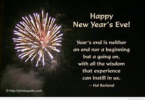 New Years Eve New Year Quotes - Happy New Year 2018 Pictures