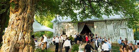 Historic Bell Hill Wedding Venue