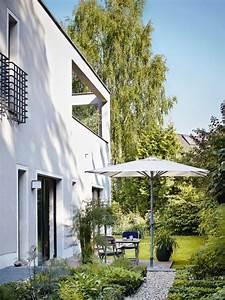 den garten gestalten gartenplanung auf wenig raum With garten planen mit wintergarten unterm balkon