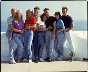 90er Mode Typisch : beverly hills 90210 tv 142 ~ Markanthonyermac.com Haus und Dekorationen