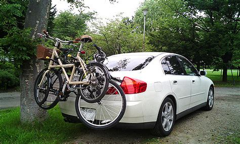 Are Bicycles & Bicycle Racks Covered By Auto Insurance