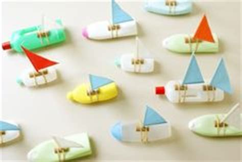 How To Make A Boat Game In Alice by 1000 Images About Diy R 233 Cup Diy Recycled Craft On