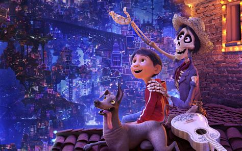 Coco hector png images, chanel rouge coco lip colour, coco chanel, coco pixar, coco breezy, hector berlioz, nata de coco, coco cola png. Coco 4k Ultra HD Wallpaper   Background Image   3840x2400   ID:872458 - Wallpaper Abyss