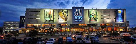 sm mall cebu city philippines mall directory