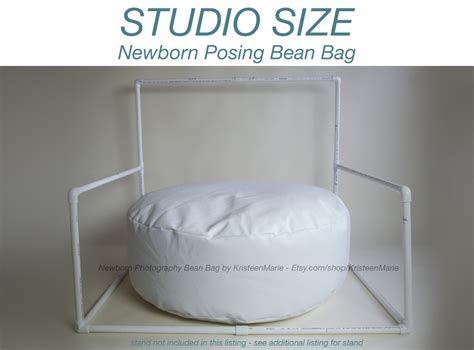 newborn bean bag posting beanbag  photography large