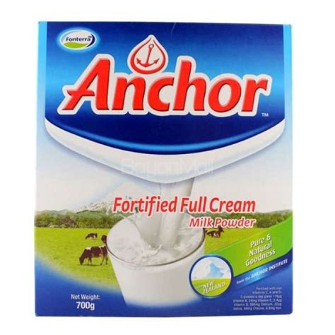 heavy duty bed anchor fortified powder 700g in a box