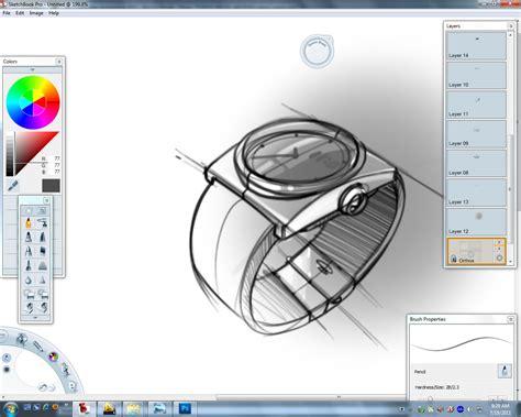 sketch design software sketch tutorials