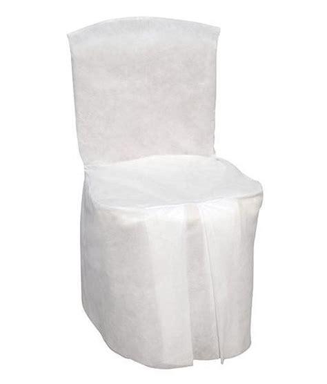 housse de chaise chocolat pas cher housses de chaise mariage pleine luxe x 5 décoration de