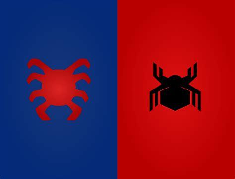 Civil War Spider Man Logo By Kurodoppelganger On