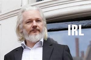 Julian Assange Rumored to be Dead | Highsnobiety