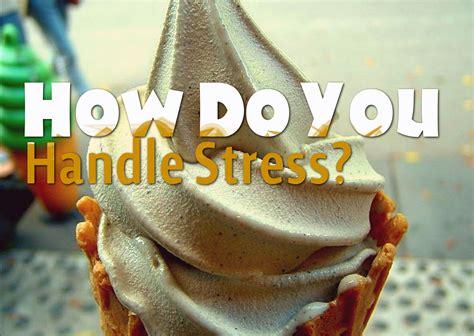 How Do You Handle Stress?  Life Coach Hub