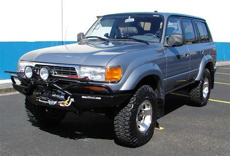 Toyota Land Cruiser Parts by 1996 Toyota Land Cruiser Fj80 Partsopen