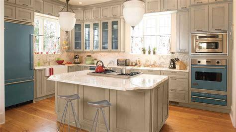 southern kitchen design idea house kitchen design ideas southern living 2407