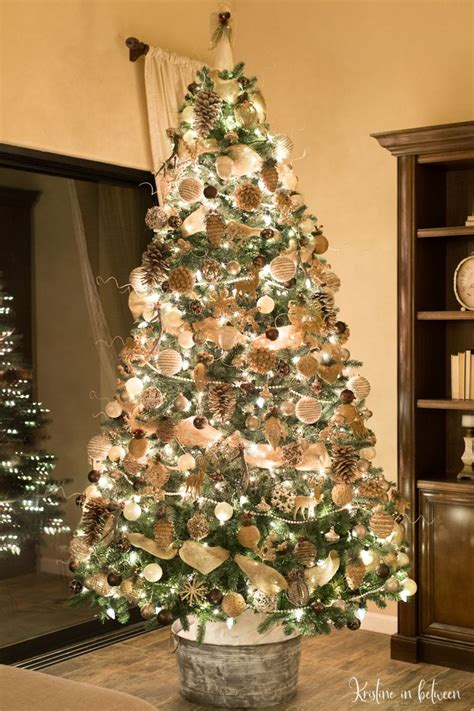 Best Way To Decorate A Tree - 2471 best rustic images on