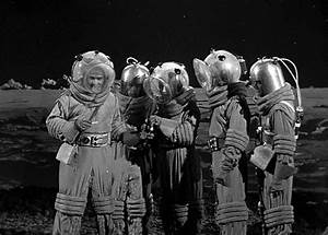 1950s Space Suit Costume - Pics about space
