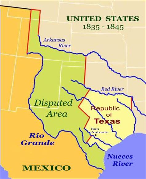 Image result for 1846 - Texas