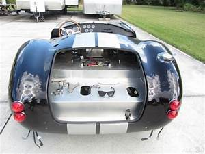 1965 Shelby Cobra Factory Five Mk4 Used Manual Rwd