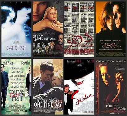 Movies 1990s York Filmed Waste Pretty Don