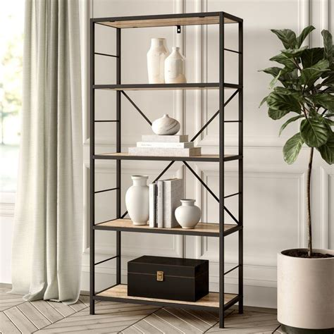Room Essentials Etagere by Chessani Etagere Bookcase In 2019 Family Room Etagere