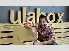 Ulabox, pionero en la venta online de frescos por delante