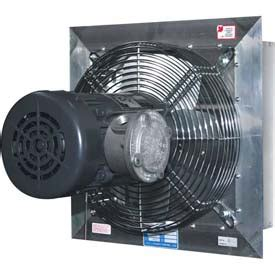 explosion proof fans suppliers exhaust fans exhaust supply canarm ax12 4 shutter