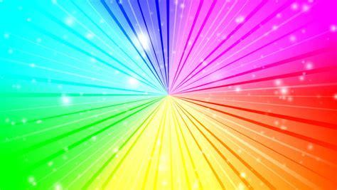rotating rays  burst effect stock footage video
