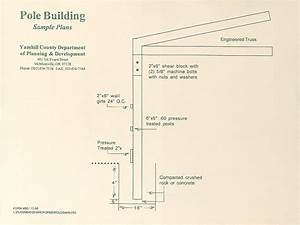 Pole Barn Designs – Planning and Constructing a Pole Barn