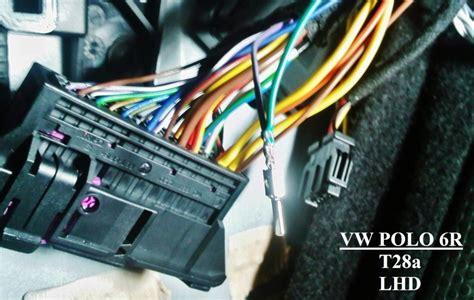 Vaquero Unit Wiring Diagram by Ciclo S Polo R Line 1 2 Tsi 90hp 119gr Page 6 Uk