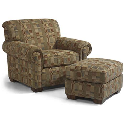 flexsteel 5988 10 08 chair and ottoman
