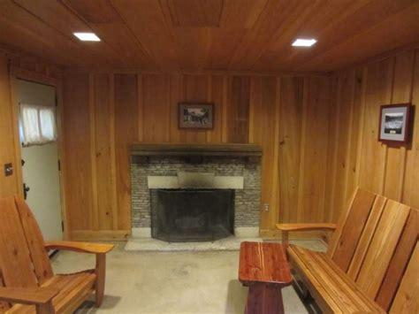 garner state park premium cabins   fireplace