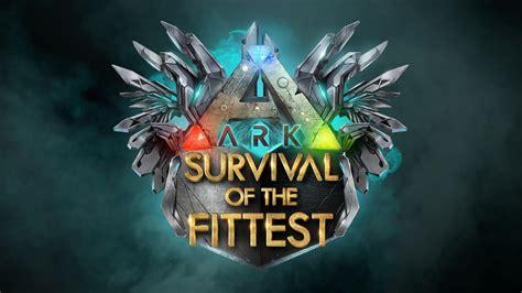 ark survival   fittest merging   survival