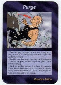 New World Order Illuminati Card Game