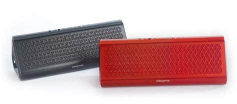 creative airwave hd creative airwave hd portable wireless speaker with nfc