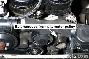 Bmw E46 Alternator Replacement