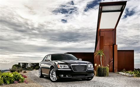 2011 Chrysler 300 Wallpaper