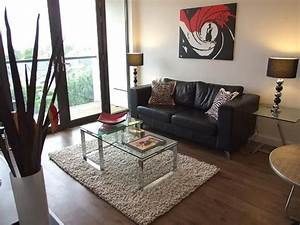 Small room design decorating small living rooms on a for Interior design ideas for living rooms on a budget